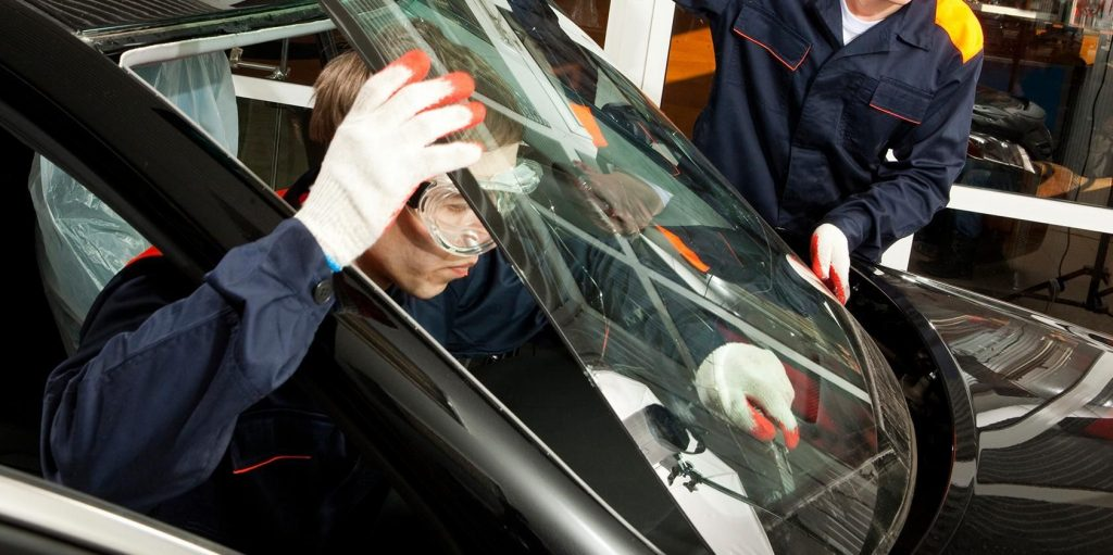Charlotte NC. Auto Glass Replacement